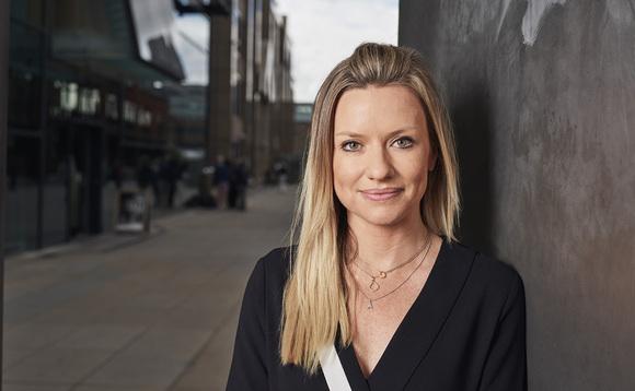 Helen Bradshaw of Quilter Investors