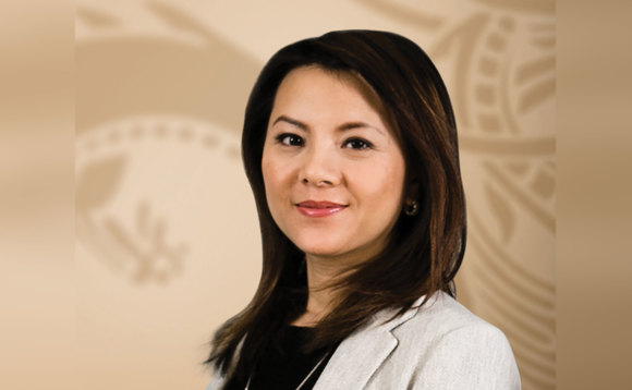 Tiffany Hsiao's Matthews China Small Companies fund was the best performing product in H1