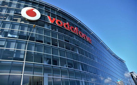News of margin pressure has hit telecoms the hardest, with Vodafone reporting large losses
