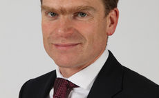 Schroders to reopen Marriage's small-cap fund
