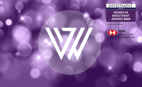 Women in Investment Awards 2019