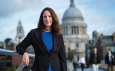 Victoria Hasler led the firm's team of analysts and specialised in fixed income research