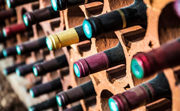 Can fine wine returns continue to outpace major indices over the long term?