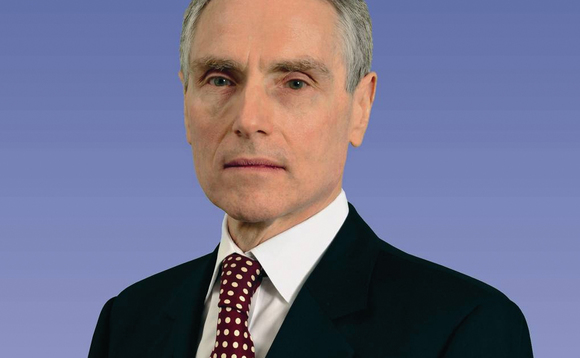 Edward Bramson has not yet revealed his plans for the bank