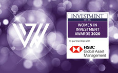 Investment Week reveals finalists for Women in Investment Awards 2020