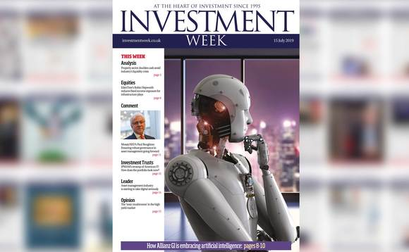 Investment Week - 15 July 2019 digital edition