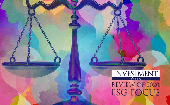 The ESG issues that rocked the industry to its core