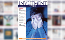 Investment Week digital edition - 14 October 2019