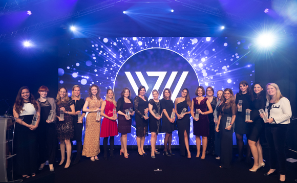 All the winners from this year's Women in Investment Awards