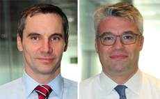 HSBC bolsters fixed income team with hires from Aberdeen and Barings
