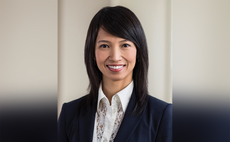 Vivian Lin Thurston of William Blair Investment Management