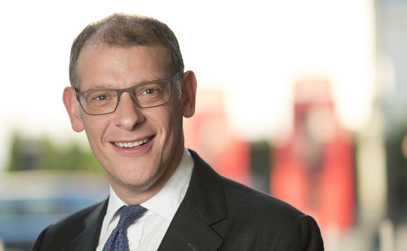 Jupiter's EMEA head Scott to depart amid international business restructure