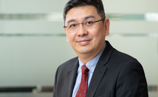 Partner Insight: Now could be the time to build a long-term perspective on Asia, says Fidelity's Chanpongsang
