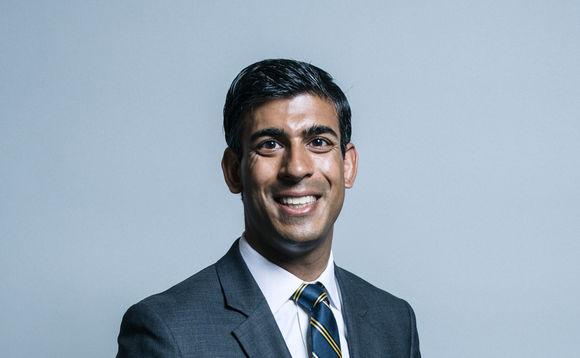 Rishi Sunak has been confirmed as the new Chancellor of the Exchequer (Photo: UK Parliament CC BY 3.0)