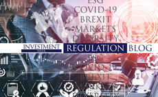 Regulation Blog: Asset managers halve analyst meeting spend amid Covid-19 crisis