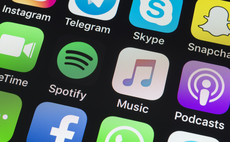 The new fund focuses on the growing trend of subscription-based services such as Spotify and Apple Music