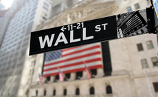 Wall Street continued to power ahead in 2019