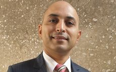 Out with the old: Sterling Investments' Melwin Mehta overhauls MI Discretionary Unit fund