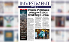Investment Week digital edition - 5 April 2021