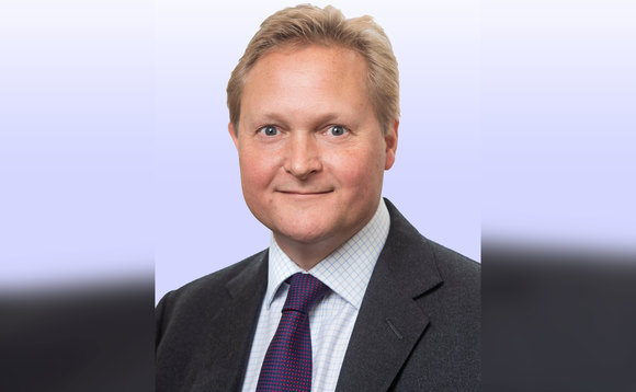 James Harries of Troy Asset Management