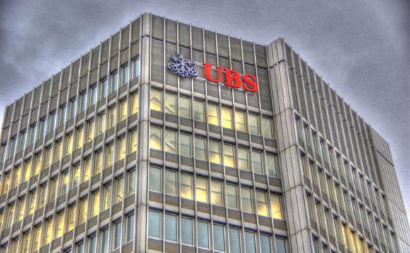 UBS poaches BNY Mellon investment solutions head