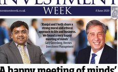 Investment Week digital edition - 8 June 2020