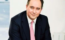 Dominic Johnson of Somerset Capital Management