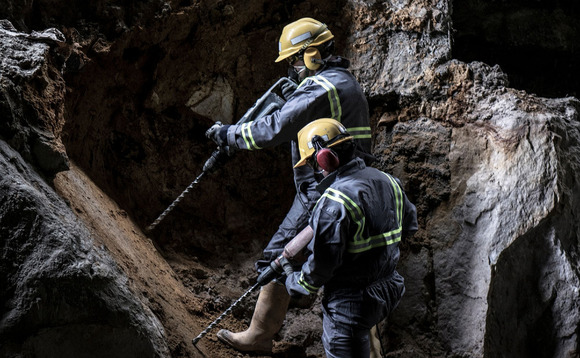 Miners saw 95% year-on-year dividend growth