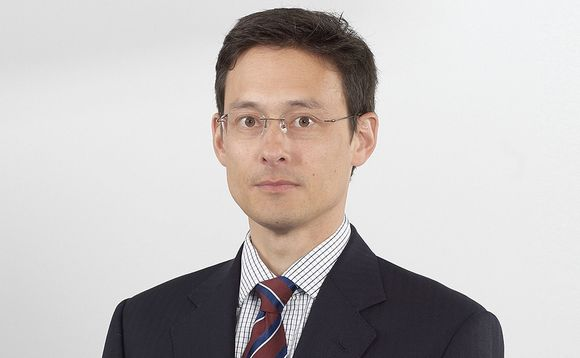 Will Lam of Invesco