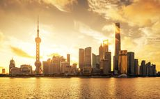 How will China's equity market expansion impact portfolios?