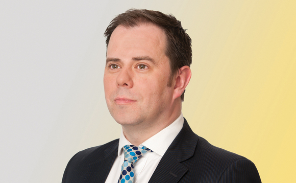 Portfolio manager at Franklin Templeton Brendan Walsh
