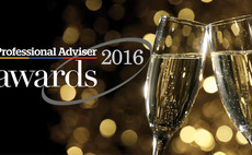 Revealed: All the winners at the Professional Adviser Awards 2016