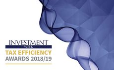 Revealed: Winners for IW's Tax Efficiency Awards 2018/19