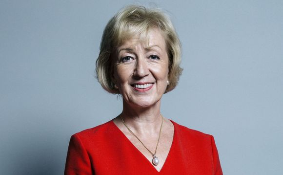 Business Secretary Andrea Leadsom has urged managers to sign up to the code
