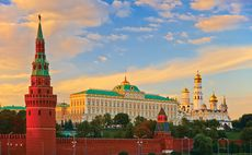 Where next for investors in Russia after geopolitical tensions reach breaking point?