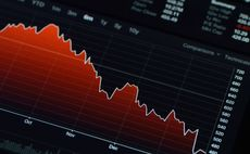 Lockdown shock sees record £10bn outflows in March - IA stats