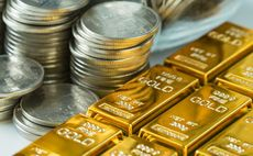 Gold will make up the bulk of the new fund's composition