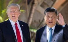 "US-China tension requires ""flexibility"", says David Cumming"