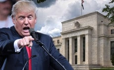 'No guts!': Fed disappoints Trump with 25bps rate cut