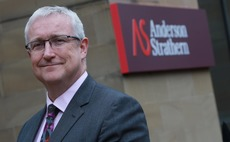 Anderson Strathern AM names new CEO to succeed John Brett