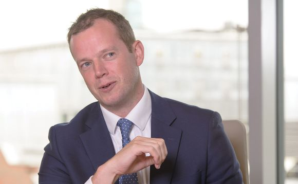 Mike Riddell of Allianz Global Investors