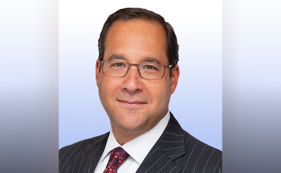 Joseph Amato of Neuberger Berman