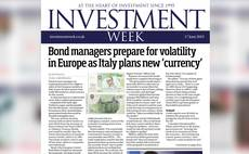Investment Week digital edition - 17 June 2019