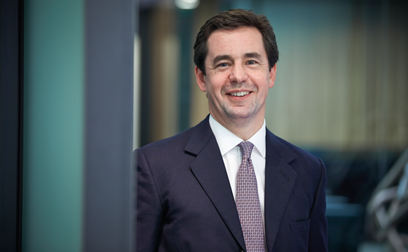 "Schroders' Peter Harrison said investors demanded a ""far greater focus"" on corporate sustainability"