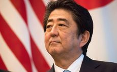 Japanese stocks rise on Abe's landslide election victory