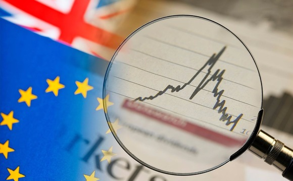 Moody's downgrades UK on Brexit uncertainty