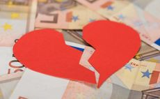 Valentine's Day Gallery: The biggest break-ups in asset management