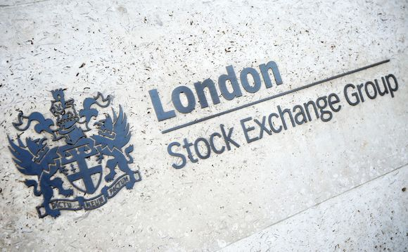 The new ETF will be listed at the London Stock Exchange as well as Germany, Italy and Switzerland