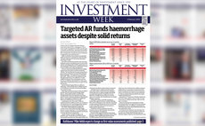Investment Week digital edition - 3 February 2020