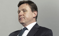 James Duncan of Winkworth Sherwood